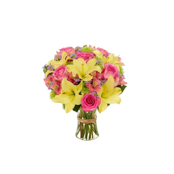 Vibrant Beauty Bouquet (BF515-11K)